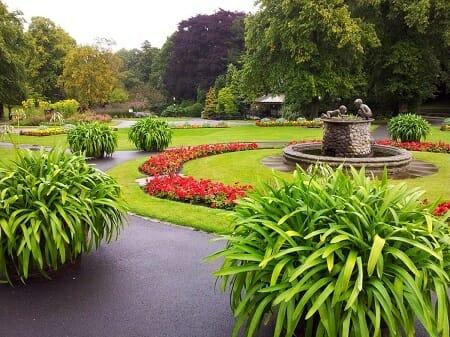garden landscape uk
