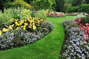 landscape design london