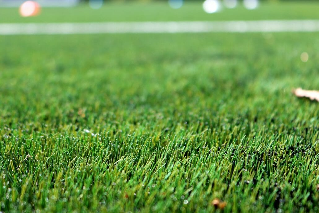 Turf Laying Mistakes